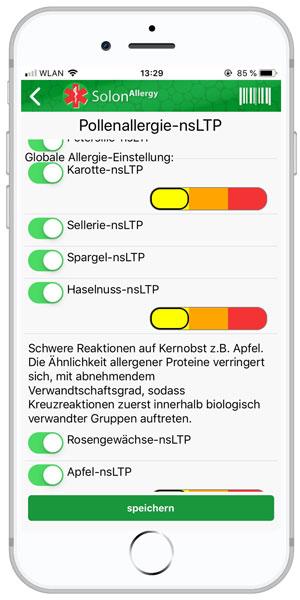 HaselnussallergieApp